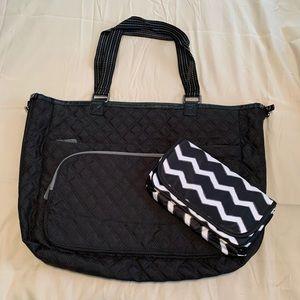 Thirty One Travel Bags Bundle